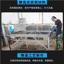 昊坤定制道路建筑施工基坑护栏临时安全防护栏工地警示围网