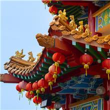 赣州市上犹县神龛彩绘,祠堂墙绘画,祠堂墙绘,祠堂手绘图片