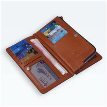多功能名片包卡包皮套 男士大容量证件包 行驶证驾照钱包一体