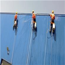 深圳外墙高楼外墙幕墙清洗瓷砖烟筒刷漆外墙清洁公司幕墙清洁风电塔筒更换幕墙维护幕墙安装幕墙
