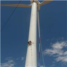 塔筒清洗 风力发电塔筒刷漆 风力发电塔筒清洗 风力发电塔筒喷漆 风电场维修 高空作业施工