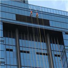 滨州滨城彩钢瓦喷漆 风电塔筒清洗工程 塔筒清洗 高楼外墙清洗 外墙清洗报价方案