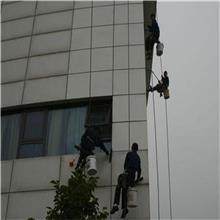 惠山大楼清洗 外墙清洗报价方案 风电塔筒清洗 高楼外墙清洗 石材翻新工程