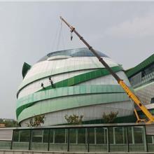 贺州石材表面护理翻新 写字楼玻璃外墙高空清洗