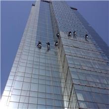 晋城字楼玻璃清洗 大理石防护 幕墙检测玻璃更换 风电塔筒清洗 高楼外墙清洗