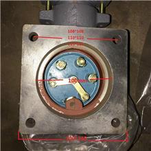 矿用电机接线盒 震动电机接线盒 矿用电机接线盒价格报价