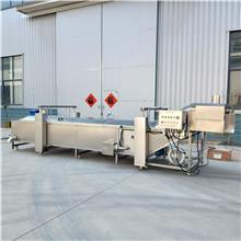 蒸煮机 放心机械水产品蒸煮生产线 海带蒸煮设备