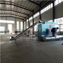 云南三七烘干机 自动烘干设备 隧道式烘干生产线 烘干机价格