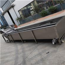 蒸煮机  北京新式漂烫机 水产品蒸煮生产线 蒸煮机