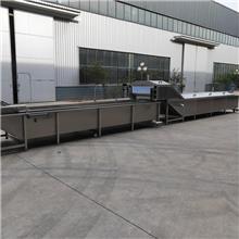 玉米蒸煮机  北京小龙虾蒸煮设备 水产品蒸煮生产线 蒸煮机