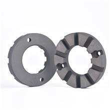 石墨密封环厂家 屏蔽泵石墨轴承厂家 机械密封环需求供货