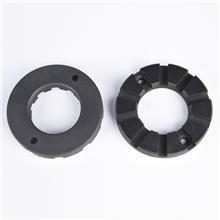 屏蔽泵石墨轴承 泵用轴承厂家生产 应韵碳供货碳石墨材料