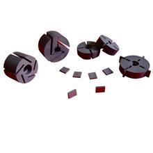 供应屏蔽泵石墨轴承 石墨止推轴承 需求供货