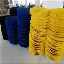 扫路刷  和沐刷业 扫路车毛 洗地机滚刷 环卫车盘式扫地刷厂家