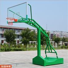 篮球架户外加工定制 销售篮球架 匠心工艺 品质优良