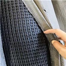 G2011玻纤土工格栅 自粘式玻璃纤维土工格栅厂家