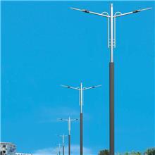 路灯灯杆批发 太阳能灯杆定制 道路灯杆厂家 信号灯杆价格