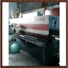 回收剪板机维修配件东莞