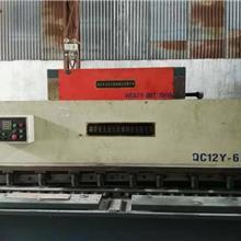 回收剪板机 剪板机回收002