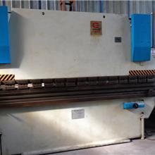 回收二手剪板机广州贝力剪板机折弯机维修