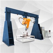 三维切割机 大型激光切割机加工 机械手激光切割机定制设计