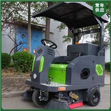 环卫道路清扫车报价 景区电动吸尘扫地车 新能源扫地车常年供应