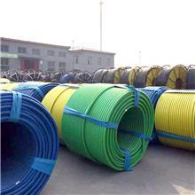 批发硅芯管 高密度聚乙烯HDPE硅芯管电线光缆穿线管各种规格