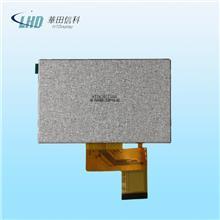 4.3寸lcd液晶屏HT0430CT14A tn屏幕 TFT lcd 液晶显示屏厂家