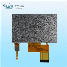4.3寸lcd屏幕HT0430CT10A lcd液晶屏480*272 TFT液晶屏厂家
