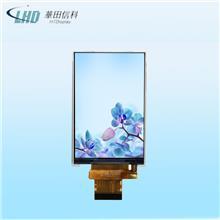 3.5寸tft液晶屏HT0350AT08A tft液晶显示模块lcd液晶屏320*480