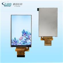 3.5寸LCD液晶屏HT0350AT08ATFT液晶显示屏200lcd液晶屏320*480