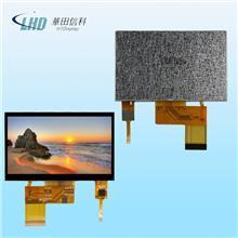 4.3寸lcd屏幕HT0430CT10A液晶屏厂家 lcd液晶屏 tn屏幕TFT液晶屏