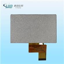 5寸lcd液晶显示模块_HT0500CI01A_800*480TFTLCD液晶屏厂家_车载