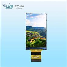 3.0寸lcd液晶屏 tn屏幕TFT液晶显示屏厂家HT0300AI01A 480*640