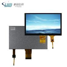 7 寸LCD液晶屏HT0700EI01A 液晶显示模块 液晶显示屏厂家 可定制