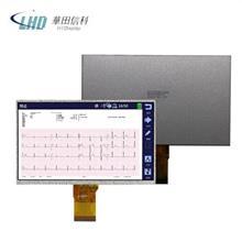 7寸LCD屏幕HT0700EI02A LCD液晶屏 液晶显示屏厂家 华田信科