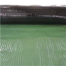 cps反应粘结型高分子湿铺防水卷材 湿铺自粘防水卷材供应商 自粘型防水卷材 众宇防水