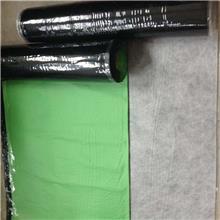 交叉膜 交叉膜自粘防水卷材 cps反应粘结型高分子湿铺防水卷材现货 众宇防水