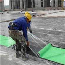 自粘型防水卷材供应商 交叉膜自粘防水卷材 cps反应粘结型高分子湿铺防水卷材现货 众宇防水