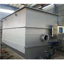 滤布滤池 一体化转盘滤布滤池 不锈钢污水处理设备 货源充足