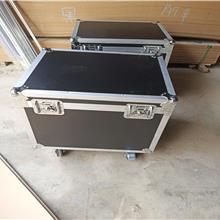 铝合金仪器箱拉杆箱五金工具箱