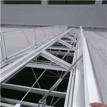 厂家直销电动排烟天窗规格供应齐全通风气楼定做安装通风天窗价格