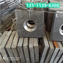 100*100*10小垫板 出售 其他型号精轧垫板也有现货 特殊尺寸量大可做