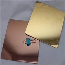304不锈钢装饰板 发纹黑钛不锈钢板