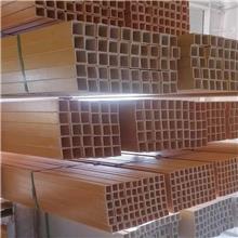 拉挤型材玻璃钢檩条 玻璃钢角钢 槽钢 工字钢 地板梁 方管 圆管