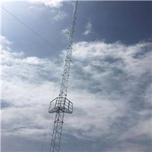 测风塔厂家 测风塔价格 测风塔