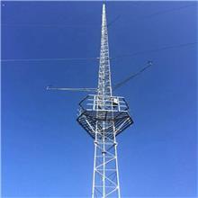 测风塔供应 风电场测风塔生产安装 测风塔