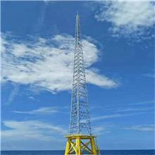 拉线测风塔 海上测风塔 风电场测风塔 风电测风塔 凯博