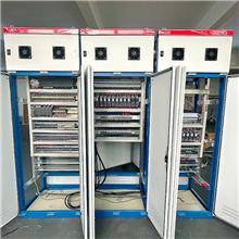 高低压开关柜 亚鲁 成套柜 动力配电柜 落地电工电气输电设备