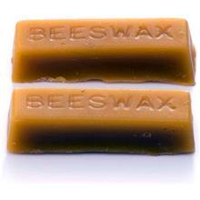 加工定制 白蜂蜡 块状蜂蜡 支持定制 手工皂用蜡